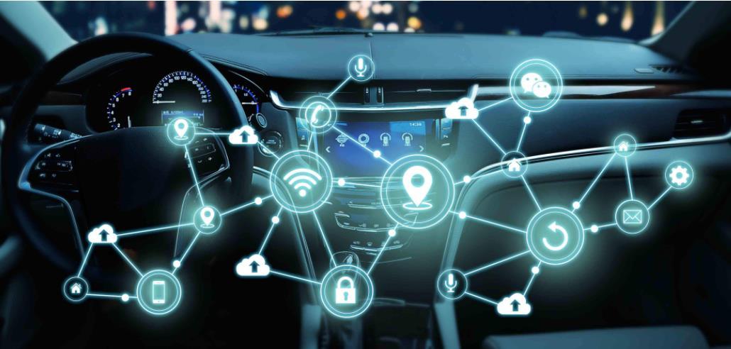"""新能源汽车的""""智能网联""""涉及哪些核心技术?"""