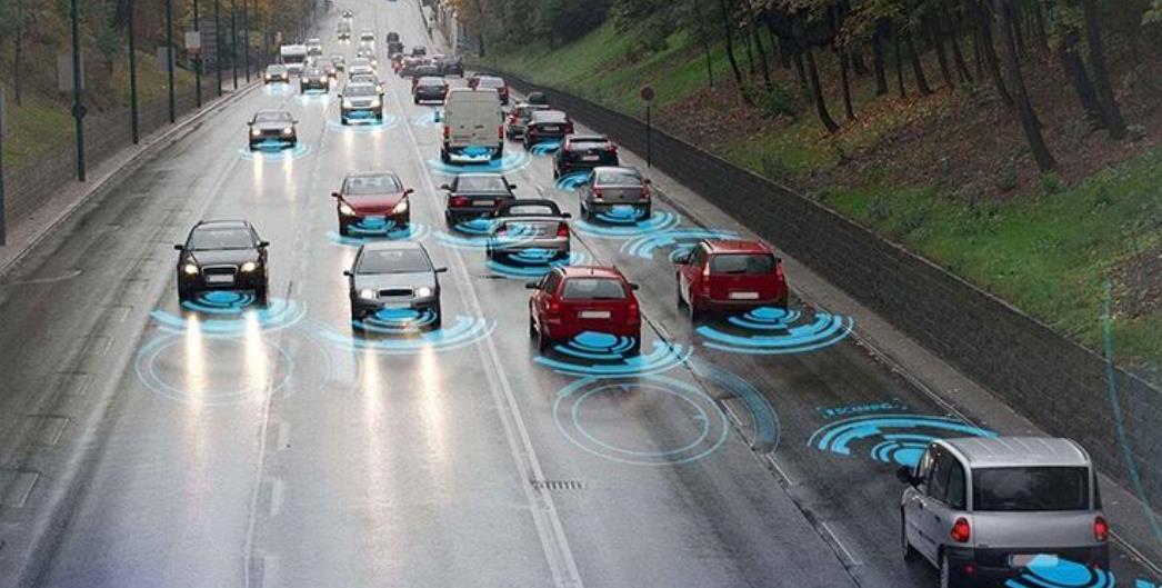 无人驾驶必备的激光雷达