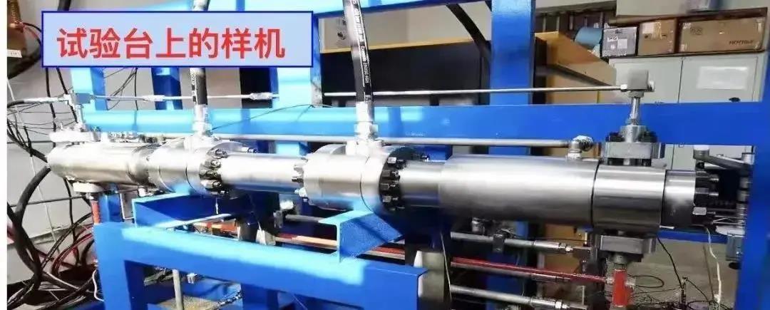 90MPa液驱活塞压缩机及移动式加氢站智能一体化集成系统已研发成功