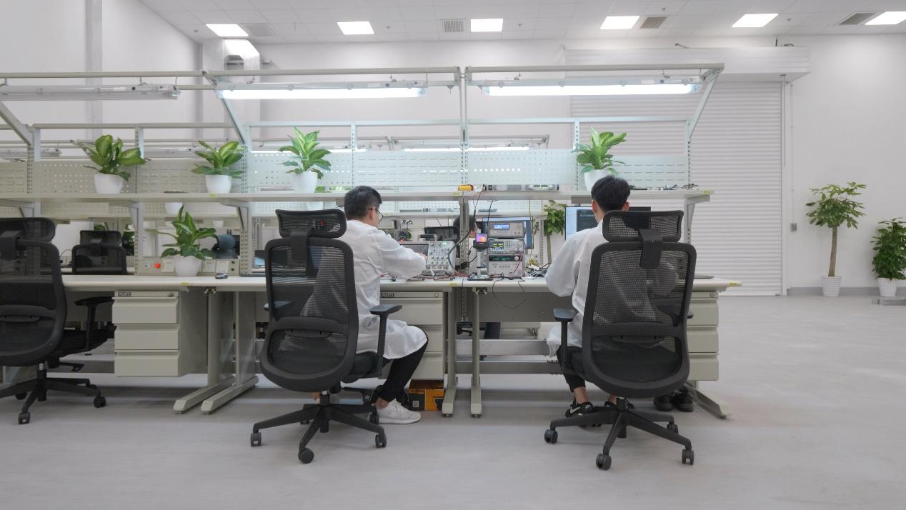 特斯拉首个设立在海外的研发中心在上海落成